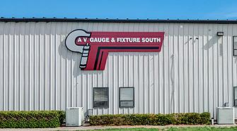 AV Gauge & Fixture South LLC